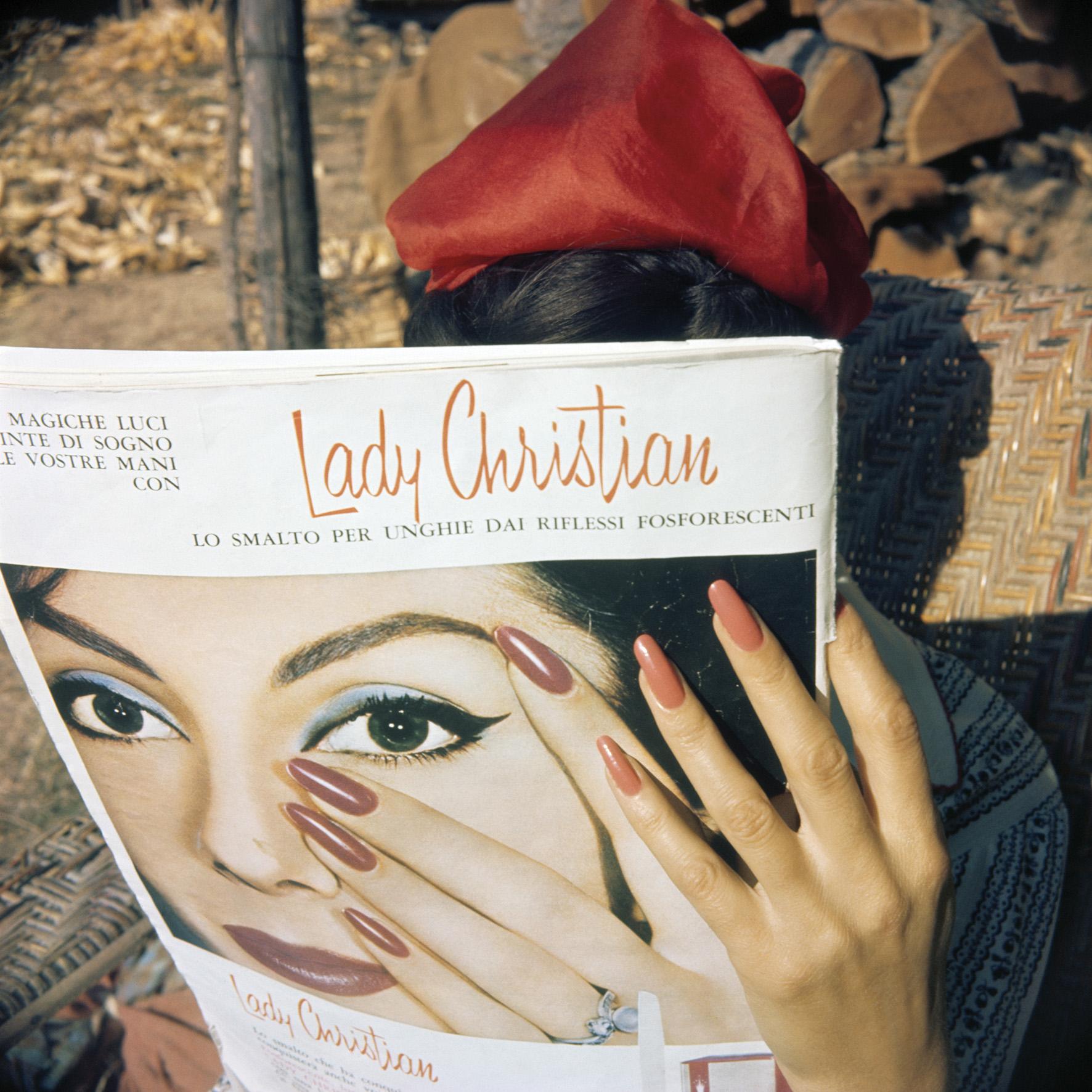 Lartigue_04_1961 mains Florette