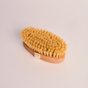 Szczotka domasażu nasucho (wersja wegańska)