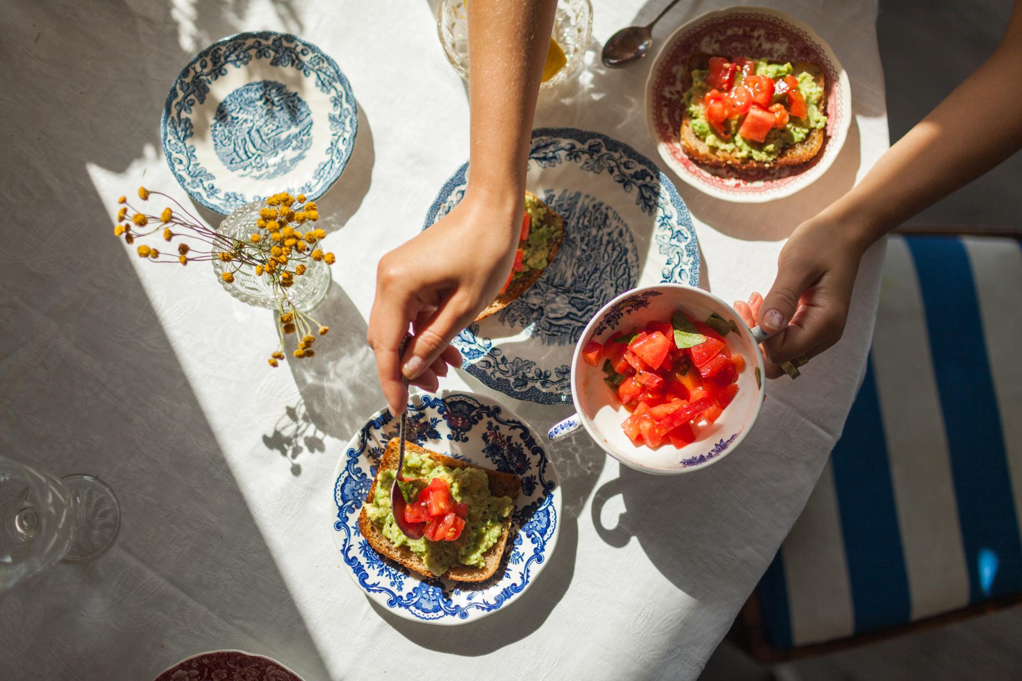 Kuchnia Z Przeszłości Zwykłe życie