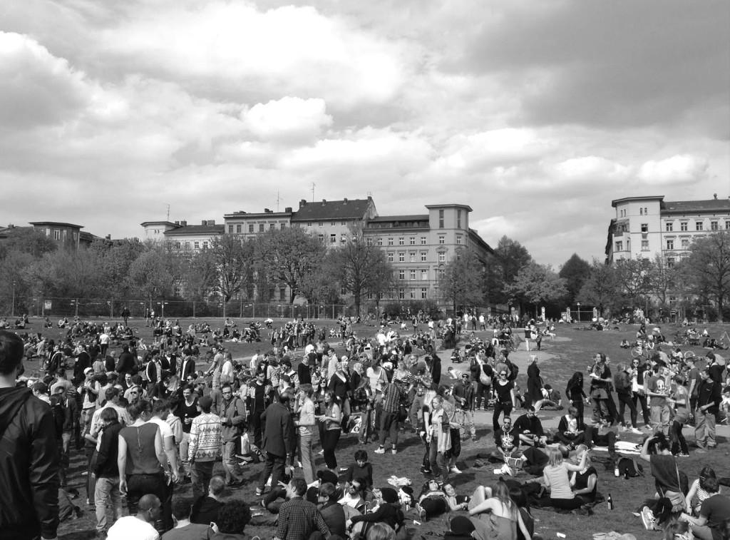Berlin Party 04