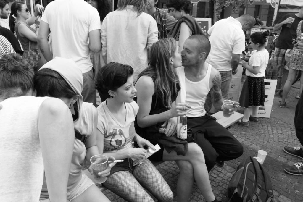 Berlin Party 06