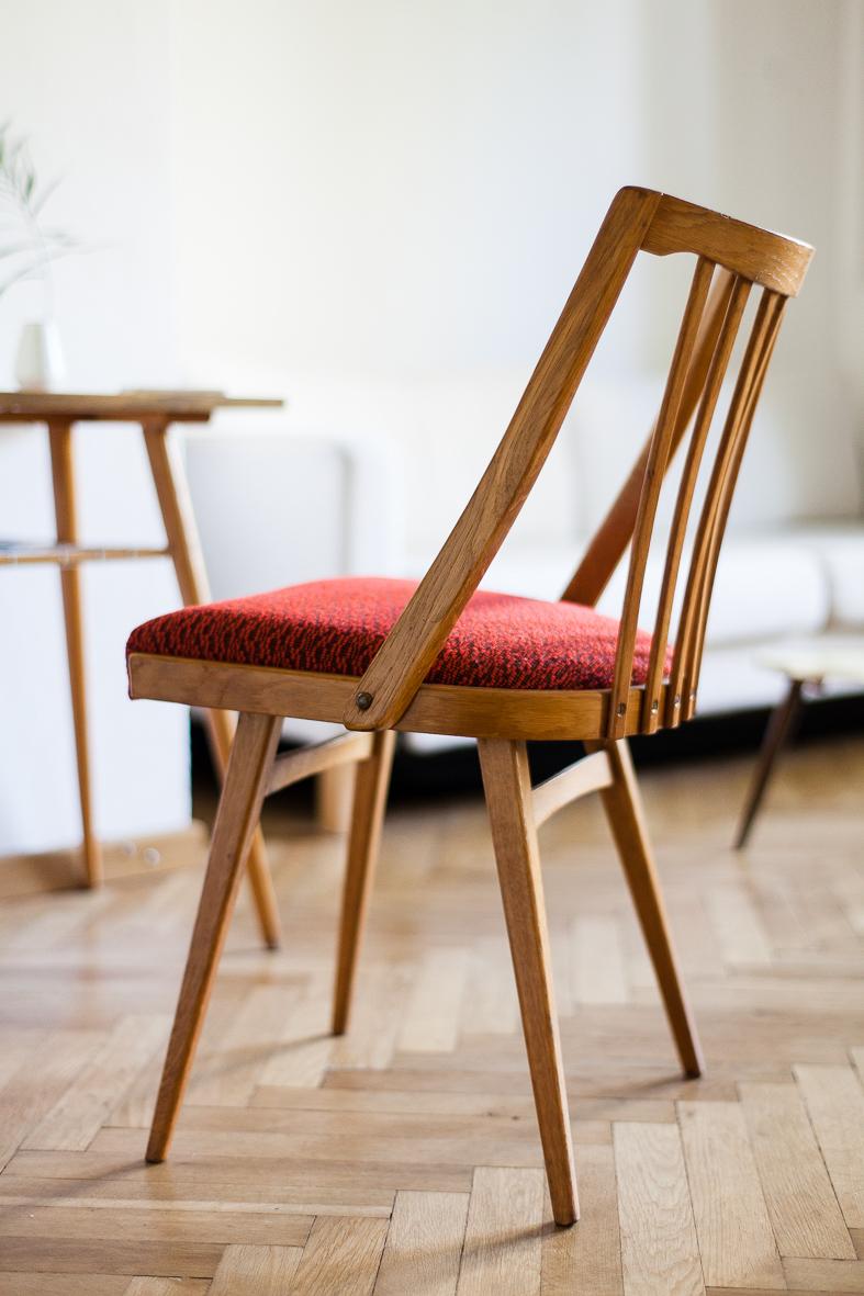 3 krzesło